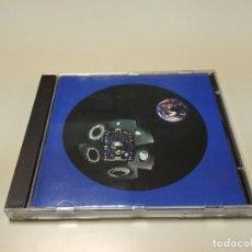 CDs de Música: 0220- OZOONA ELECTRONIC 1996 CD ( DISCO NUEVO) LIQUIDACIÓN !!. Lote 195493580