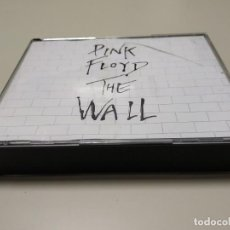 CDs de Música: 0220- PINK FLOYD THE WALL 2 CD ( DISCO BUENO ) LIQUIDACIÓN. Lote 195494283