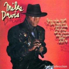 CDs de Música: MILES DAVIS ACOUSTIC - YOU'RE UNDER ARREST - CD. Lote 195496538