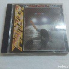 CDs de Música: CD METAL IBERICO/PANZER/SALVESE QUIEN PUEDA.. Lote 195499933