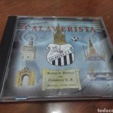 CDs de Música: CONCIERTO CALAVERISTA. Lote 195499947