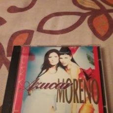 CDs de Música: AZUCAR MORENO. AMOR. EDICION SONY DE 1994. Lote 195525796