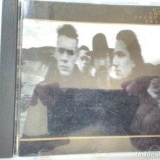 CDs de Música: U2 JOSHUA TREE. Lote 195530200