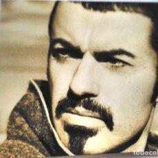 CDs de Música: GEORGE MICHAEL TEHE SOINNING THE WHEEL. Lote 195530227