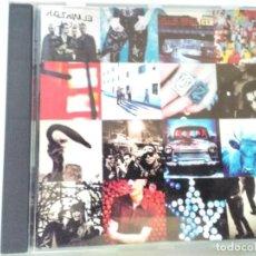 CDs de Música: U2 ZOO. Lote 195530248
