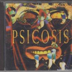 CDs de Música: PSICOSIS CD 1995 OIHUKA. Lote 195531235