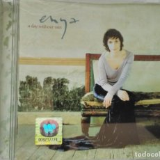 CDs de Música: ENYA A DAY WITHOUT RAIN. Lote 195538668