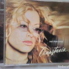 CDs de Música: ANASTASIA NOT THAT KIND. Lote 195541086