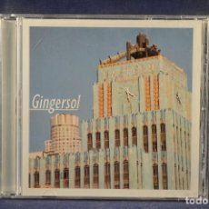 CDs de Música: GINGERSOL - EASTERN - CD . Lote 195568076