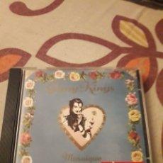 CDs de Música: GIPSY KINGS. MOSAIQUE. EDICION CBS DE 1989.. Lote 195653721