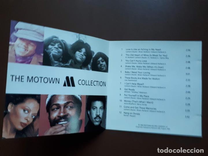 CDs de Música: The Supremes - A Go-Go - The Motown Collection - Foto 4 - 195655755