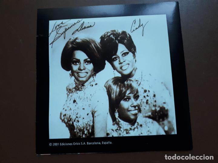 CDs de Música: The Supremes - A Go-Go - The Motown Collection - Foto 5 - 195655755