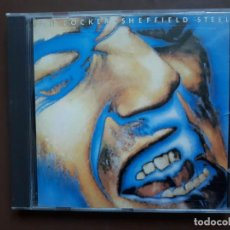 CDs de Música: JOE COCKER - SHEFFIELD STEEL. Lote 195667061