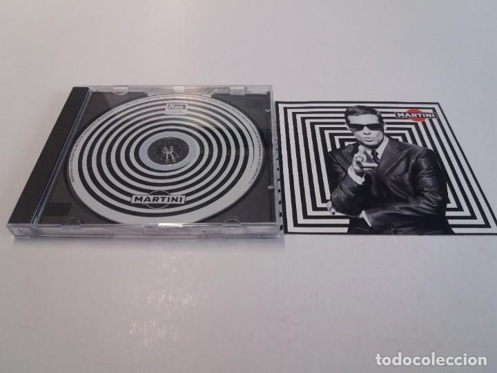 CD ROM MARTINI NUEVO (Música - CD's Otros Estilos)