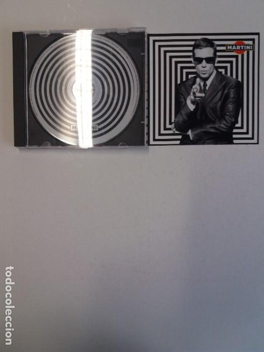 CDs de Música: CD ROM MARTINI NUEVO - Foto 3 - 195672032