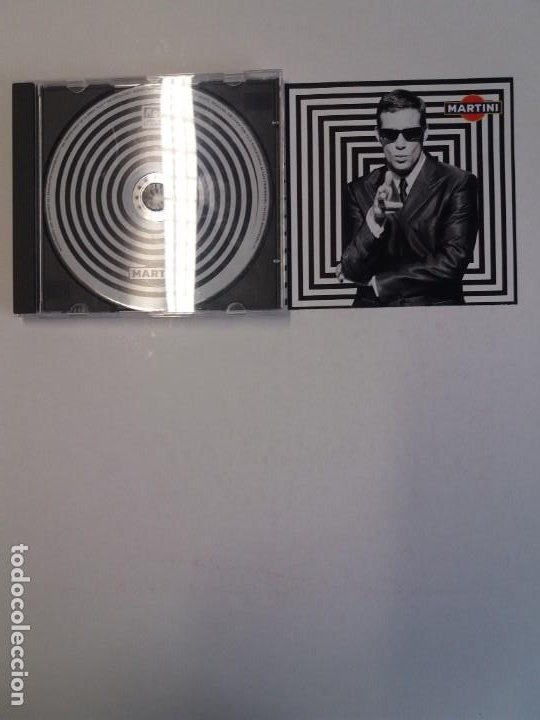 CDs de Música: CD ROM MARTINI NUEVO - Foto 4 - 195672032