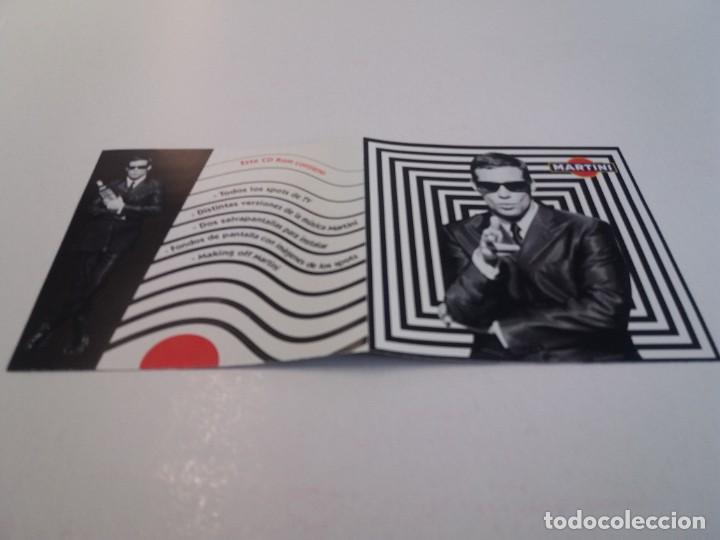 CDs de Música: CD ROM MARTINI NUEVO - Foto 5 - 195672032