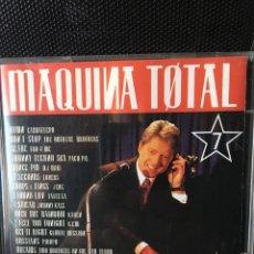 CDs de Música: MAQUINA TOTAL 7-2 CD-EXCELENTE ESTADO. Lote 195699292