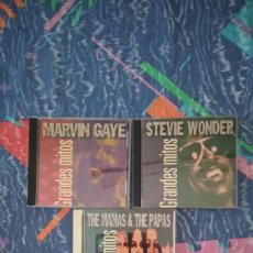 CDs de Música: CD'S. Lote 195758825