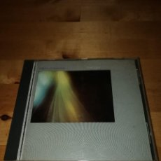 CDs de Música: WILLIAM ACKERMAN - PAST LIGHT - WINDHAM HILL 1983 - USA - STEVEN MILLER - KRONOS QUARTET - ISHAM. Lote 196131831