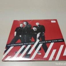 CD de Música: 0320- U2 SOMETIMES YOU CANT MAKE IT ON YOUR OWN CD NUEVO PRECINTADO LIQUIDACIÓN!. Lote 196146278