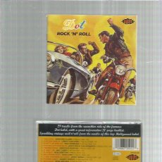 CDs de Música: DOT ROCK ROLL. Lote 196161407