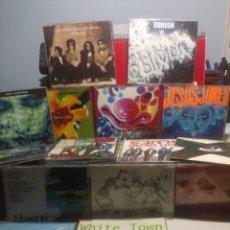 CDs de Música: 20 CD MAXIS & SINGLES ROCK ( TERRORVISION, ROLLING STONES, THE BLACK CROWES, SLAUGHTER, MANSUN ETC . Lote 196230918
