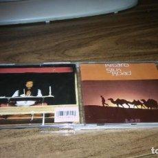 CDs de Música: KITARO - SILK ROAD VOL. 1. Lote 196270473