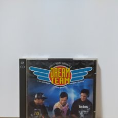 CDs de Musique: CD DREAM TEAM 2CD. Lote 196302335