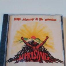 CDs de Música: BOB MARLEY & THE WAILERS UPRISING ( 1980 ISLAND ) EXCELENTE ESTADO. Lote 196332557