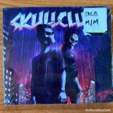 CDs de Música: SKULLCLUB // MONSTERS EP // PRECINTADO. Lote 196348658