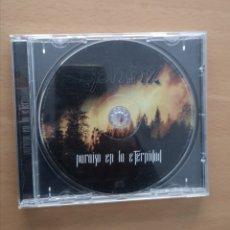 CDs de Música: SPHINX - PARAISO EN LA ETERNIDAD. Lote 196370223