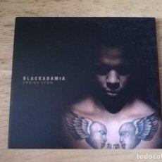 CDs de Música: CREISY LYON -BLACKADAMIA CD 2014 DIGIPACK JAZZ SOUL. Lote 196528187