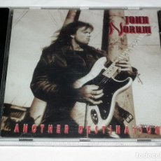 CDs de Música: CD JOHN NORUM - ANOTHER DESTINATION. Lote 196531287