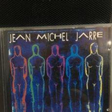 CDs de Música: JEAN MICHEL JARRE-CHRONOLOGIE-1993. Lote 196551060