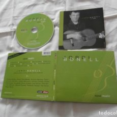 CDs de Música: JORDI BONELL CD AGUA MADRE (2004) (JAZZ FUSION ). Lote 196594757