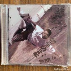 CDs de Música: RAPSODAS DEL BARRIO. Lote 196638380