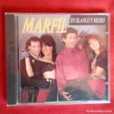 CDs de Música: EN BLANCO Y NEGRO. MARFIL (PRECINTADO) CD. Lote 196733895