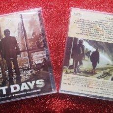 CDs de Música: THE LAST DAYS (LOS ÚLTIMOS DÍAS) FERNANDO VELÁZQUEZ. Lote 193408756