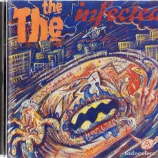 CDs de Música: THE THE ¨INFECTED¨ . Lote 196787521