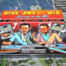 CDs de Música: DISC·JOCKEY MIX - DISCOTECA RECORDS - DRK - MIX- 2000 (CD2) - NUEVO Y PRECINTADO. Lote 196812923