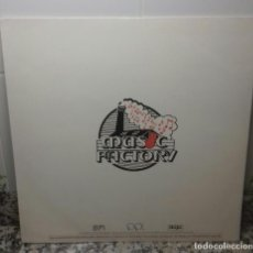 CDs de Música: MUSIC FACTORY. Lote 196818863