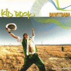 CDs de Música: KID ROCK - BAWITDAWA. Lote 196923655