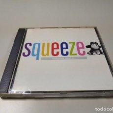 CD di Musica: 0320-SQUEEZE BABYLON AND ON CD ( DISCO NUEVO) LIQUIDACIÓN!!. Lote 196955056