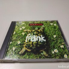 CD di Musica: 0320- SQUEEZE FRANK CD ( DISCO NUEVO) LIQUIDACIÓN!!. Lote 196979473