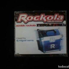 CDs de Musique: ROCKOLA MISLATA VALENCIA - 3 CD'S . Lote 197074717