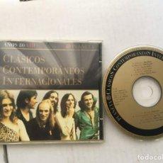 CD de Música: AÑOS 80 VIII PLANETA CLASICOS CONTEMPORANEOS 1997 CD MUSICA KREATEN. Lote 197142807