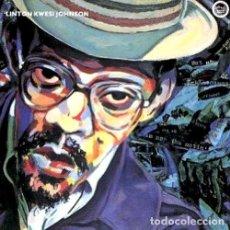 CDs de Música: LINTON KWESI JOHNSON. REGGAE GREATS. CD.. Lote 197144025