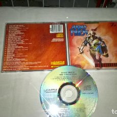 CDs de Música: MUSICA CD: JUDAS PRIEST - THE COLLECTION ROCKA ROLLA Y SAD WINGS OF DESTINY. Lote 197246288
