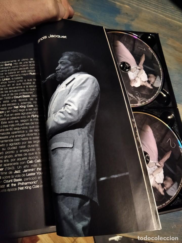 CDs de Música: Swing. 2 cds. + Libreto en español. Nuevo - Foto 2 - 197261521
